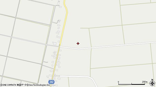 山形県東置賜郡川西町大塚1076周辺の地図