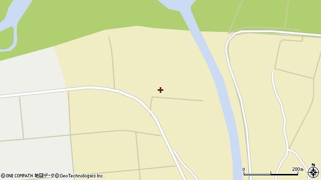 山形県東置賜郡川西町東大塚3024周辺の地図