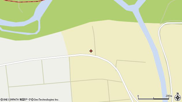 山形県東置賜郡川西町東大塚3348周辺の地図