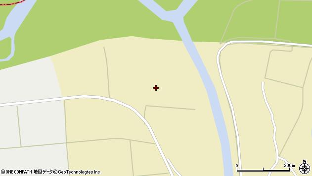 山形県東置賜郡川西町東大塚3397周辺の地図