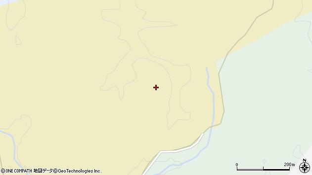 山形県西置賜郡小国町大宮363周辺の地図