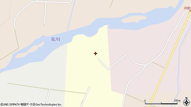 山形県西置賜郡小国町増岡928周辺の地図