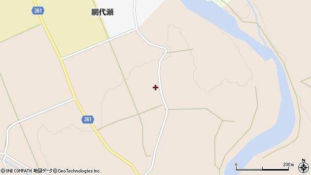 山形県西置賜郡小国町舟渡218周辺の地図