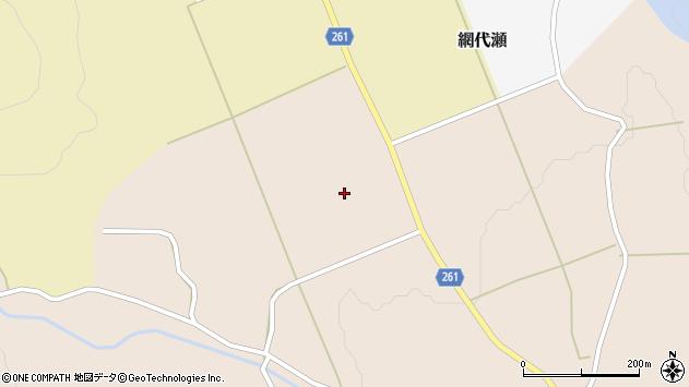 山形県西置賜郡小国町舟渡478周辺の地図