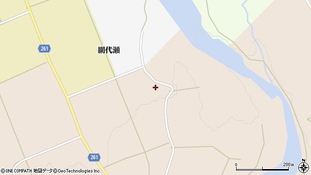 山形県西置賜郡小国町舟渡214周辺の地図