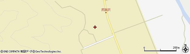 山形県西置賜郡小国町尻無沢298周辺の地図
