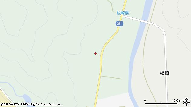 山形県西置賜郡小国町今市268周辺の地図