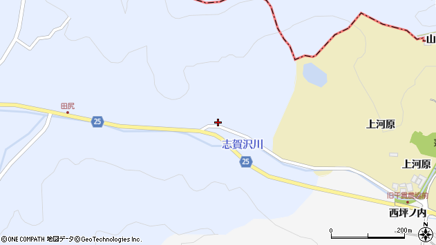 宮城県岩沼市志賀 地図(住所一覧から検索) :マピオン
