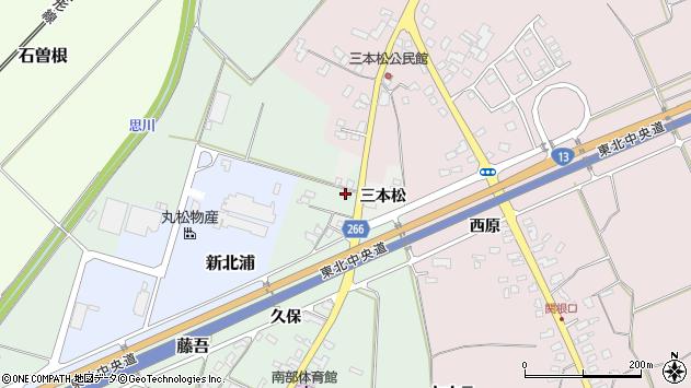 山形県上山市藤吾小橋376周辺の地図
