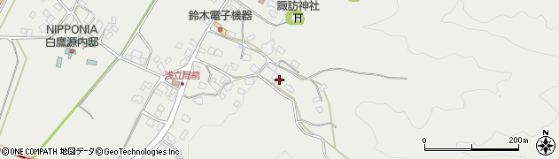 山形県西置賜郡白鷹町浅立4221周辺の地図