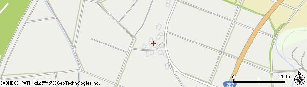 山形県西置賜郡白鷹町浅立2169周辺の地図