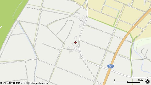 山形県西置賜郡白鷹町浅立2167周辺の地図