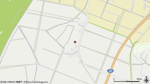 山形県西置賜郡白鷹町浅立2153周辺の地図