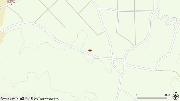 山形県西置賜郡白鷹町畔藤6160周辺の地図
