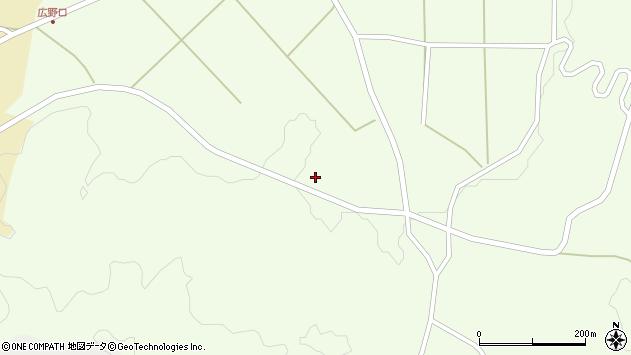 山形県西置賜郡白鷹町畔藤6165周辺の地図