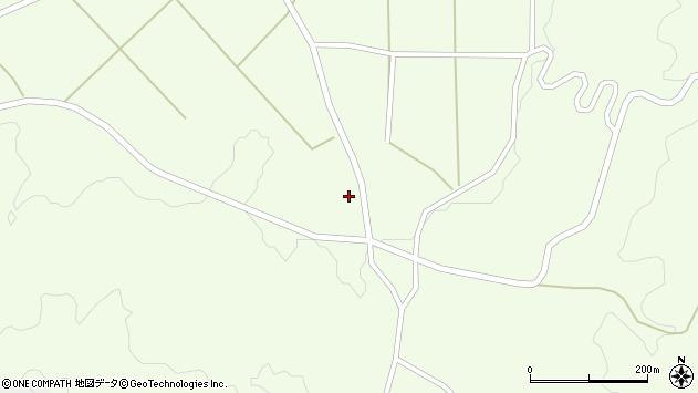 山形県西置賜郡白鷹町畔藤5543周辺の地図