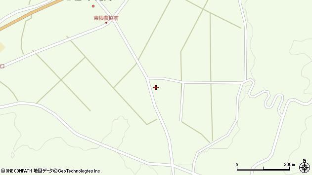 山形県西置賜郡白鷹町畔藤5526周辺の地図