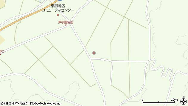 山形県西置賜郡白鷹町畔藤5301周辺の地図