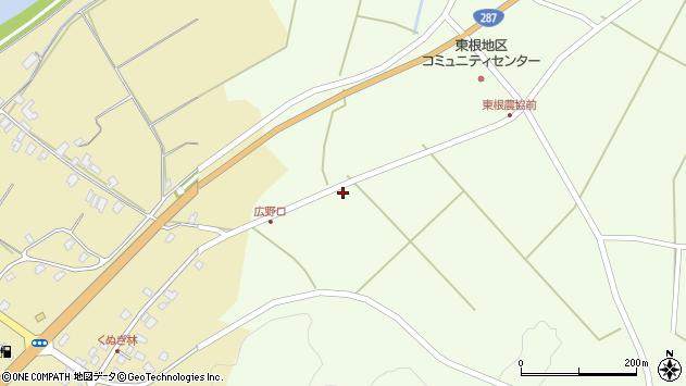 山形県西置賜郡白鷹町畔藤6464周辺の地図