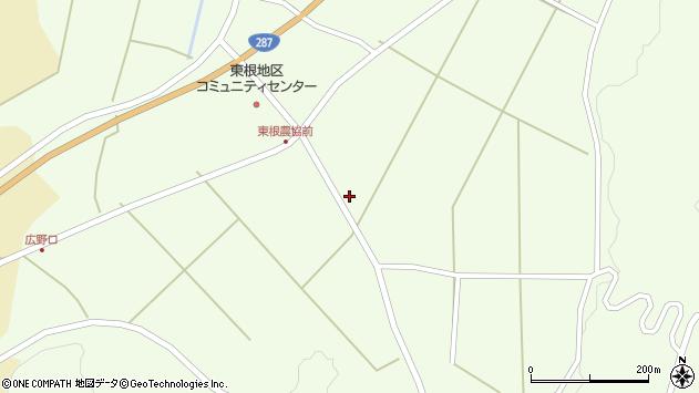 山形県西置賜郡白鷹町畔藤6226周辺の地図