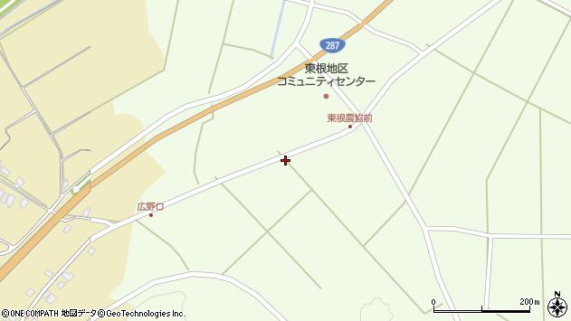 山形県西置賜郡白鷹町畔藤6407周辺の地図