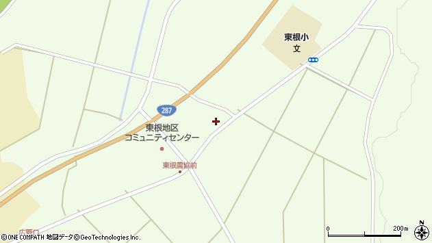 山形県西置賜郡白鷹町畔藤6858周辺の地図