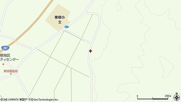山形県西置賜郡白鷹町畔藤5170周辺の地図