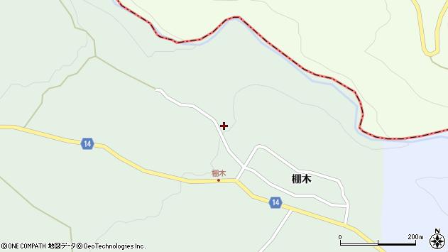 山形県上山市小倉1147周辺の地図