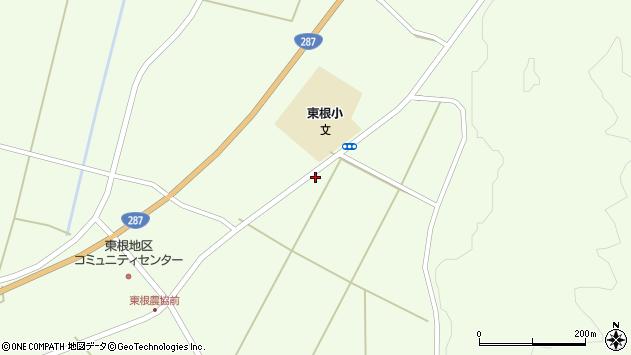 山形県西置賜郡白鷹町畔藤5193周辺の地図
