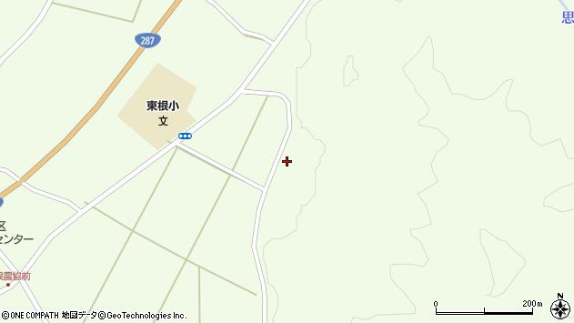 山形県西置賜郡白鷹町畔藤5161周辺の地図