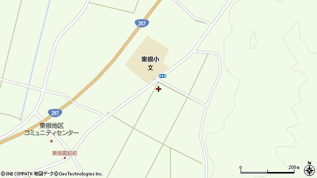 山形県西置賜郡白鷹町畔藤9770周辺の地図