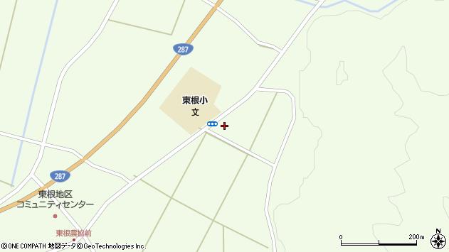 山形県西置賜郡白鷹町畔藤5171周辺の地図