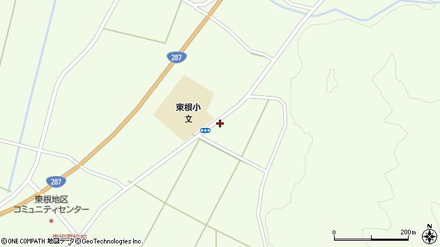 山形県西置賜郡白鷹町畔藤5155周辺の地図