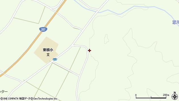山形県西置賜郡白鷹町畔藤5110周辺の地図