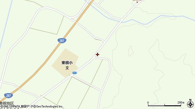 山形県西置賜郡白鷹町畔藤5113周辺の地図