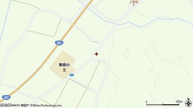 山形県西置賜郡白鷹町畔藤5114周辺の地図