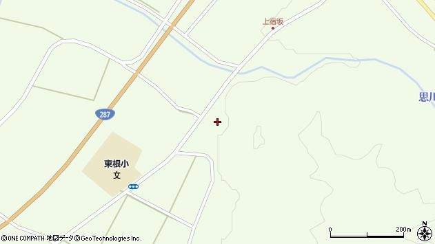 山形県西置賜郡白鷹町畔藤5126周辺の地図