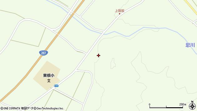 山形県西置賜郡白鷹町畔藤5122周辺の地図
