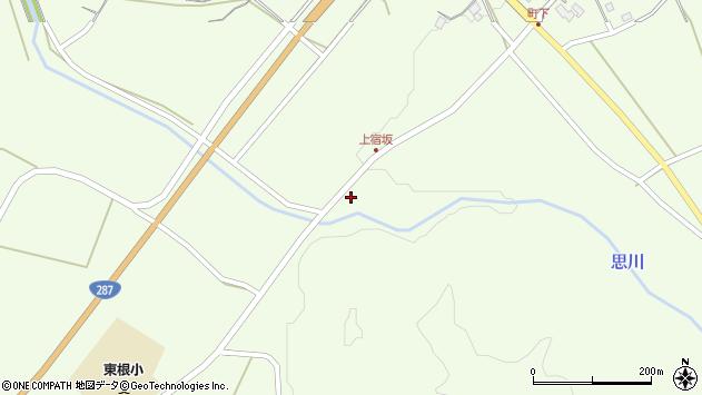 山形県西置賜郡白鷹町畔藤2666周辺の地図