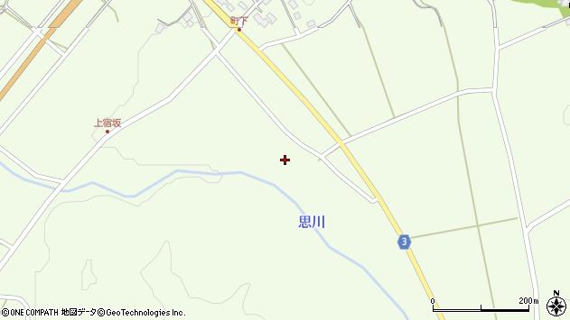 山形県西置賜郡白鷹町畔藤2277周辺の地図