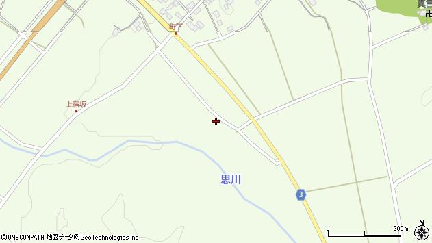 山形県西置賜郡白鷹町畔藤2296周辺の地図