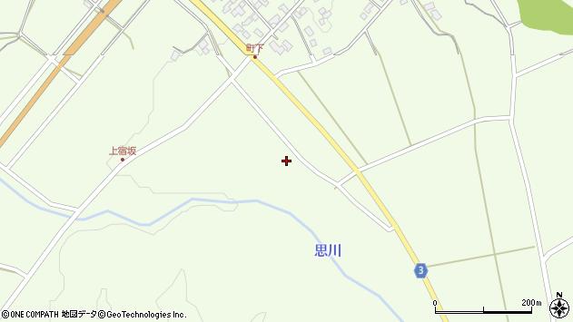 山形県西置賜郡白鷹町畔藤2301周辺の地図