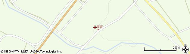 山形県西置賜郡白鷹町畔藤4259周辺の地図
