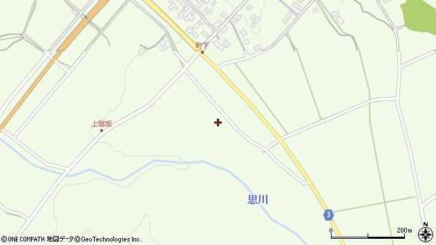 山形県西置賜郡白鷹町畔藤2302周辺の地図