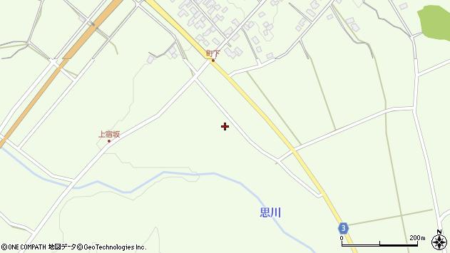 山形県西置賜郡白鷹町畔藤2303周辺の地図