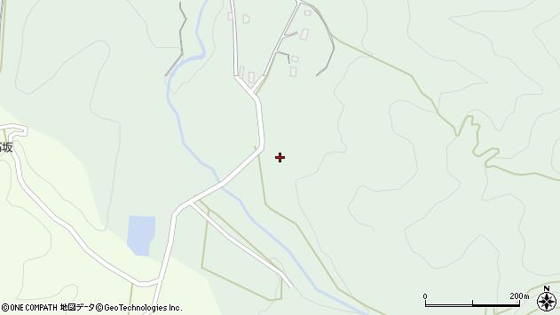 山形県西置賜郡白鷹町荒砥乙2004周辺の地図