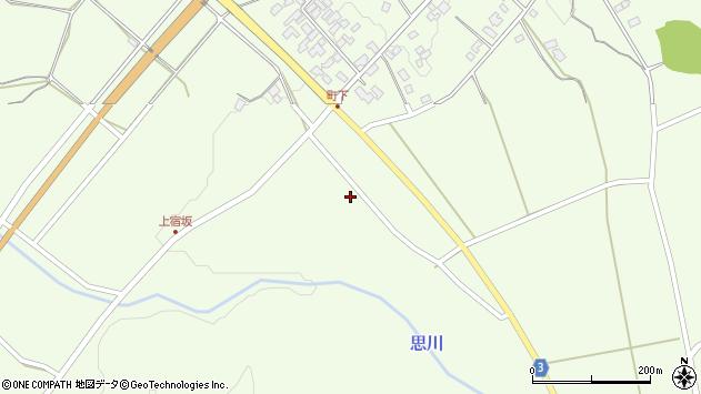 山形県西置賜郡白鷹町畔藤2304周辺の地図