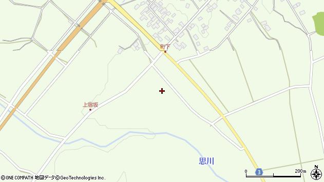 山形県西置賜郡白鷹町畔藤2305周辺の地図