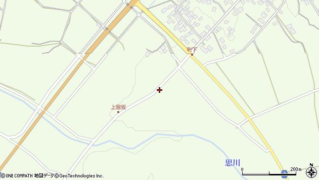 山形県西置賜郡白鷹町畔藤2606周辺の地図