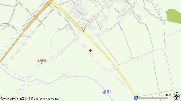 山形県西置賜郡白鷹町畔藤2338周辺の地図